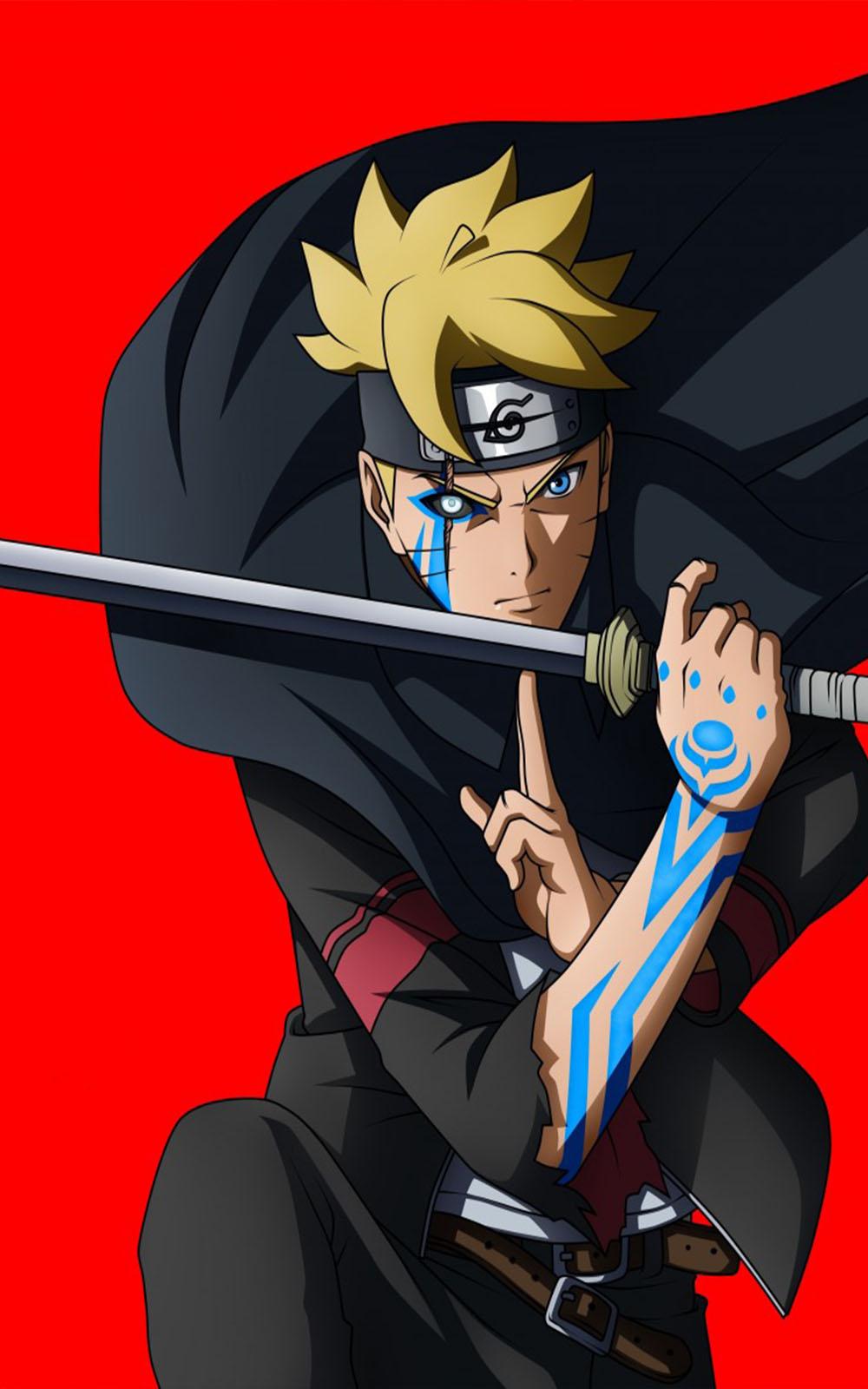 Download 2000 Wallpaper Android Naruto