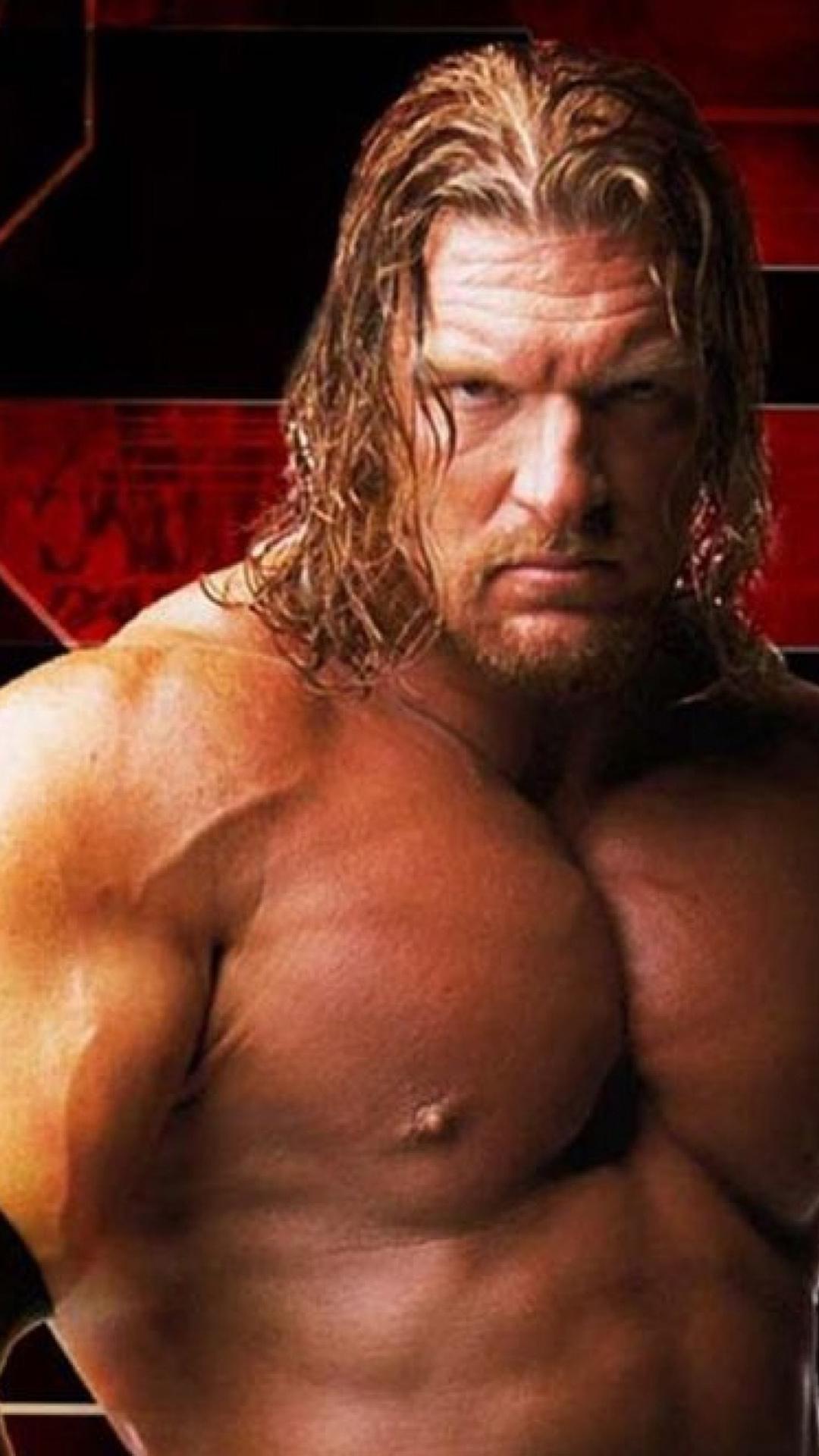 Download Wwe Superstar Triple H Free Pure 4k Ultra Hd Mobile Wallpaper