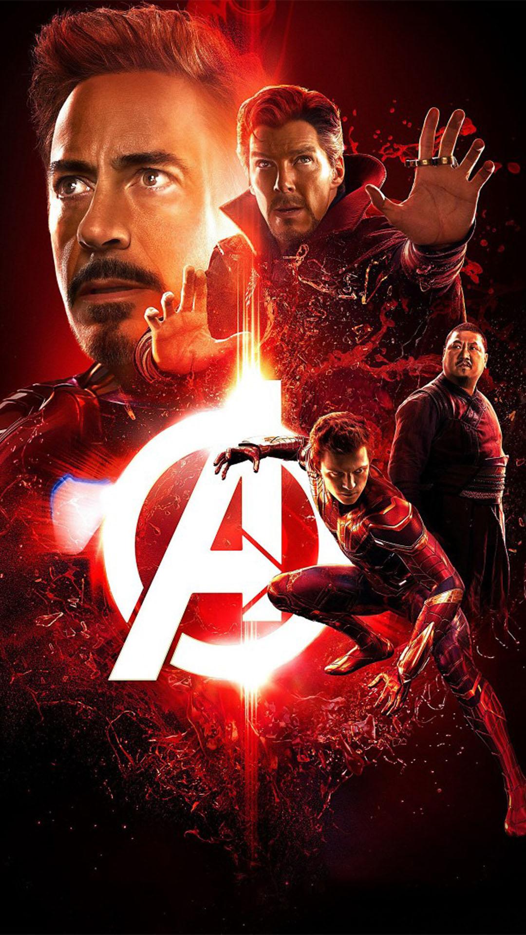Download Avengers Infinity War 2018 Free Pure 4k Ultra Hd Mobile