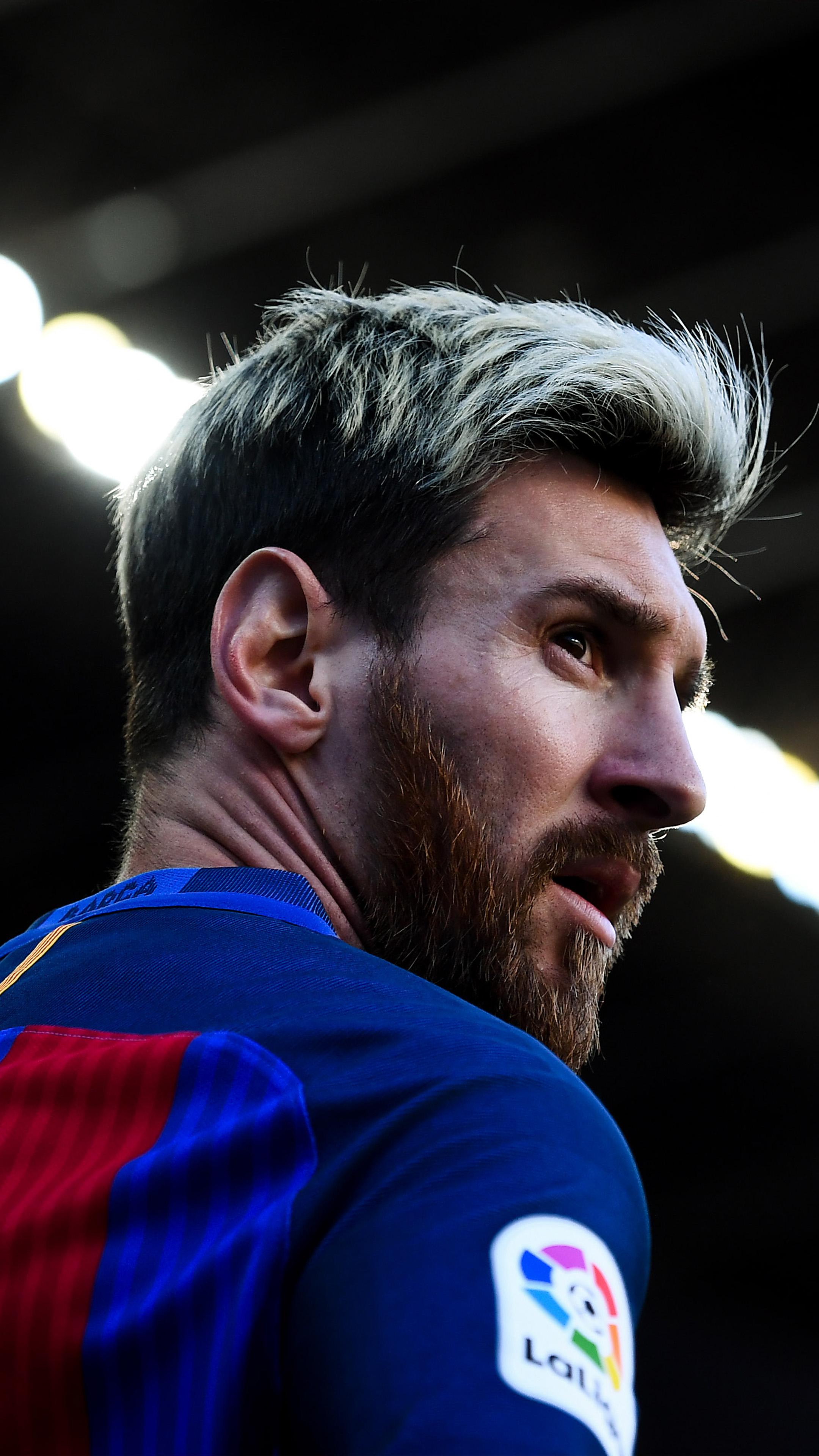 Lionel Messi 2018 4k Ultra Hd Mobile Wallpaper