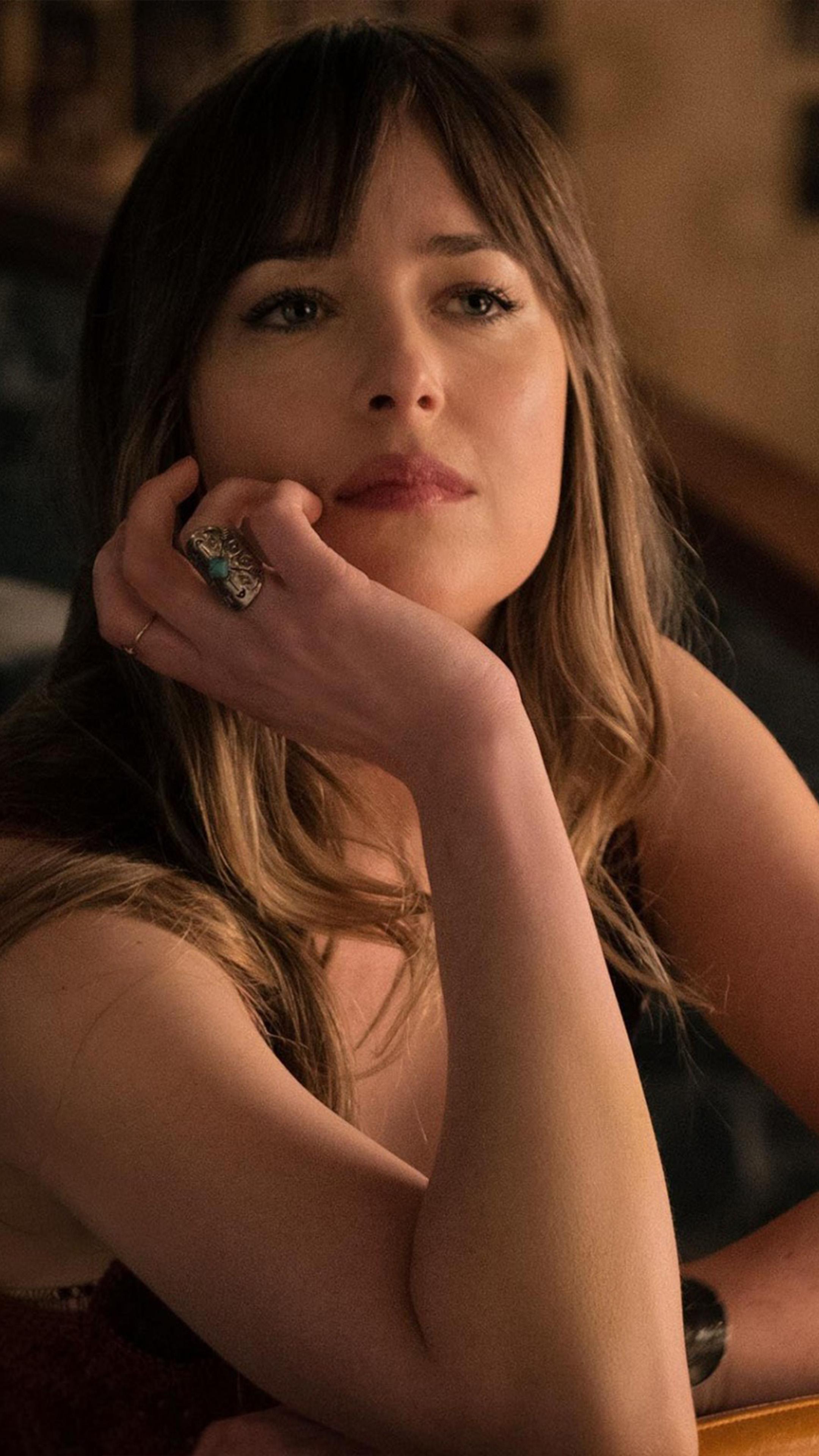 Dakota Johnson In Bad Times At The El Royale Movie Free 4k Ultra