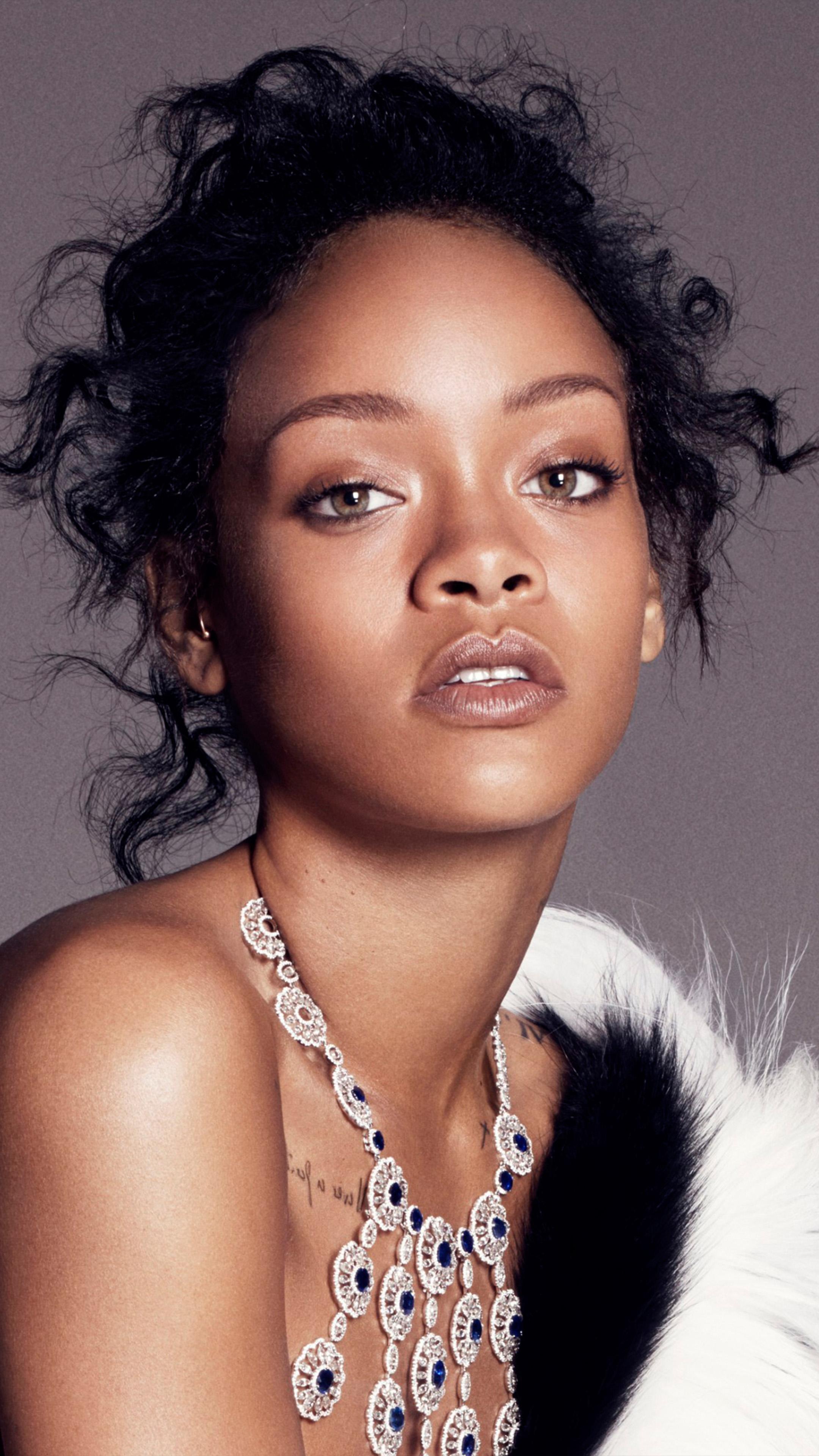 Download Singer Rihanna 2018 Photoshoot Free Pure 4K Ultra