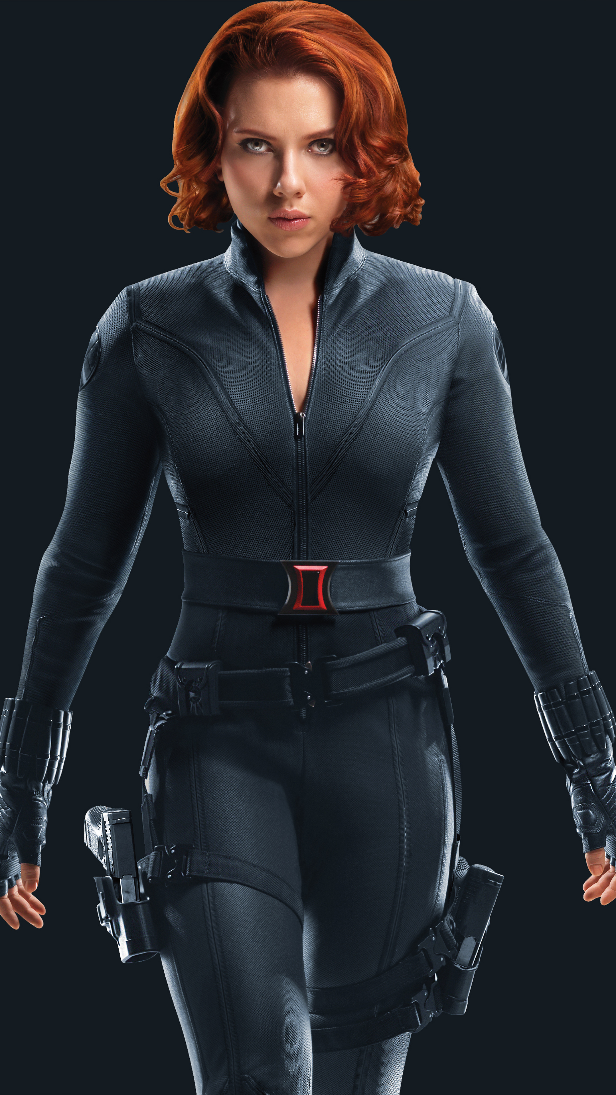 Download Black Widow Scarlett Johansson Superhero Free Pure