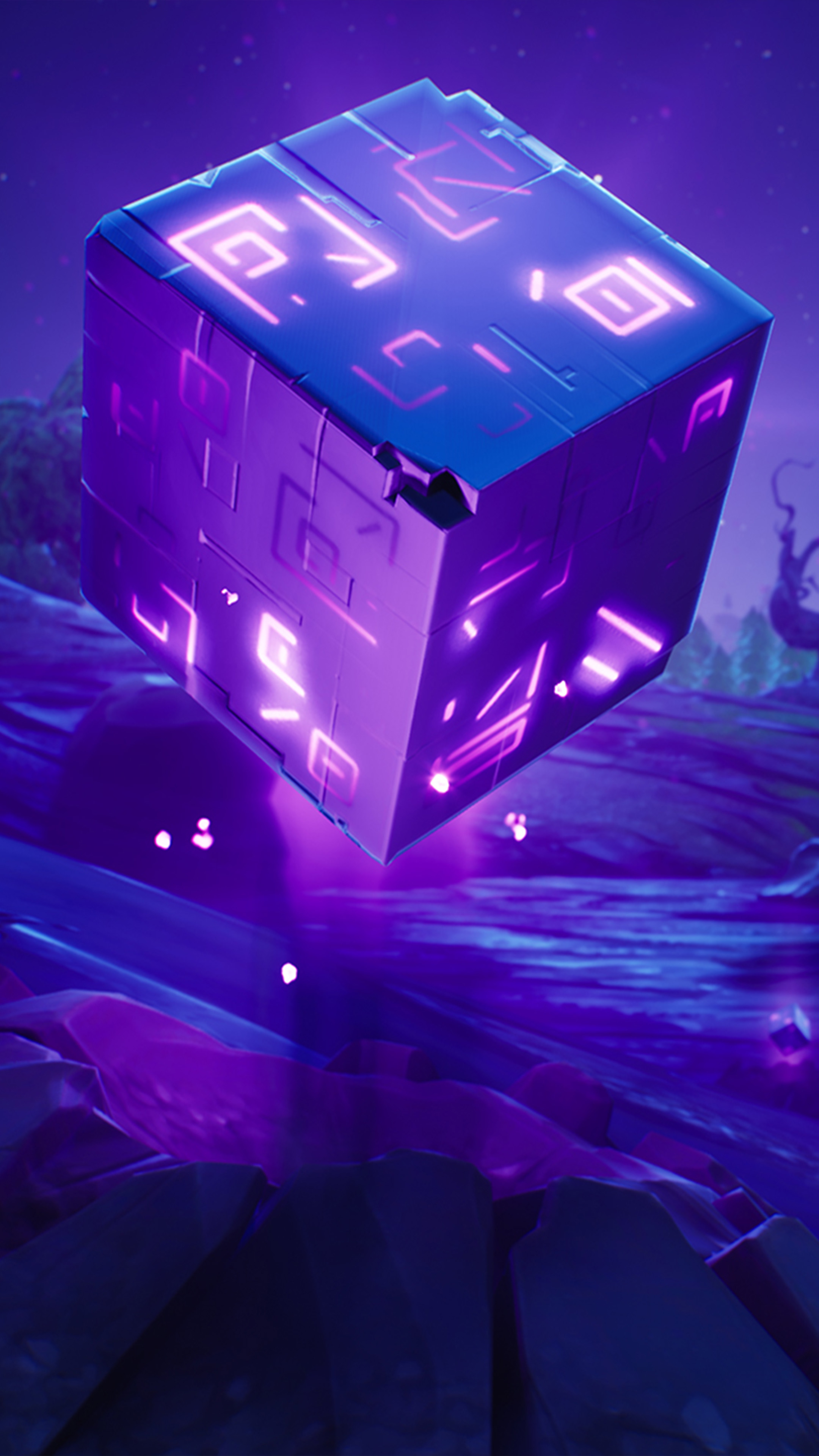 Fortnite Shadow Stone 4k Ultra Hd Mobile Wallpaper