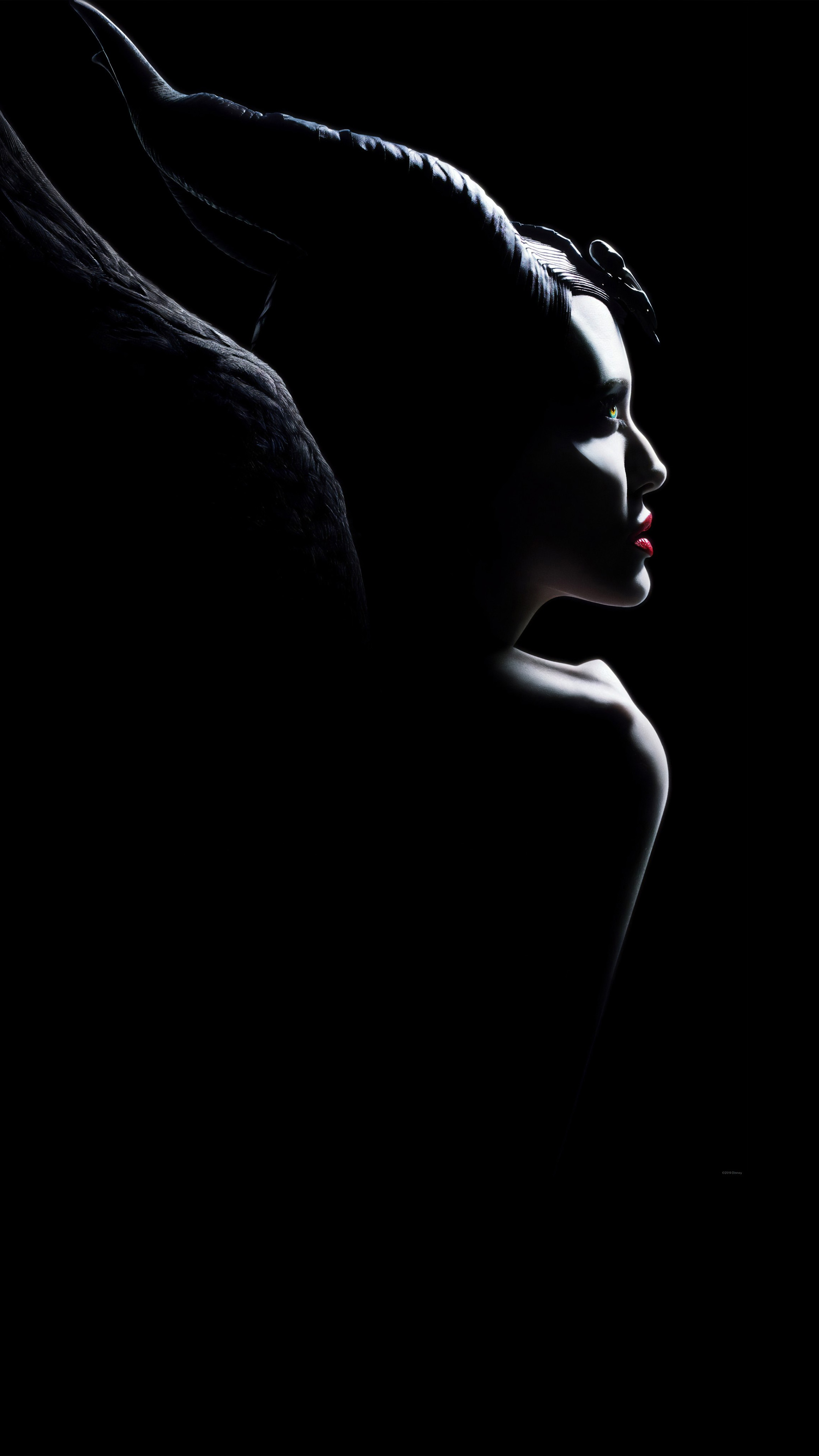 Maleficent Mistress of Evil 4K Ultra HD ...