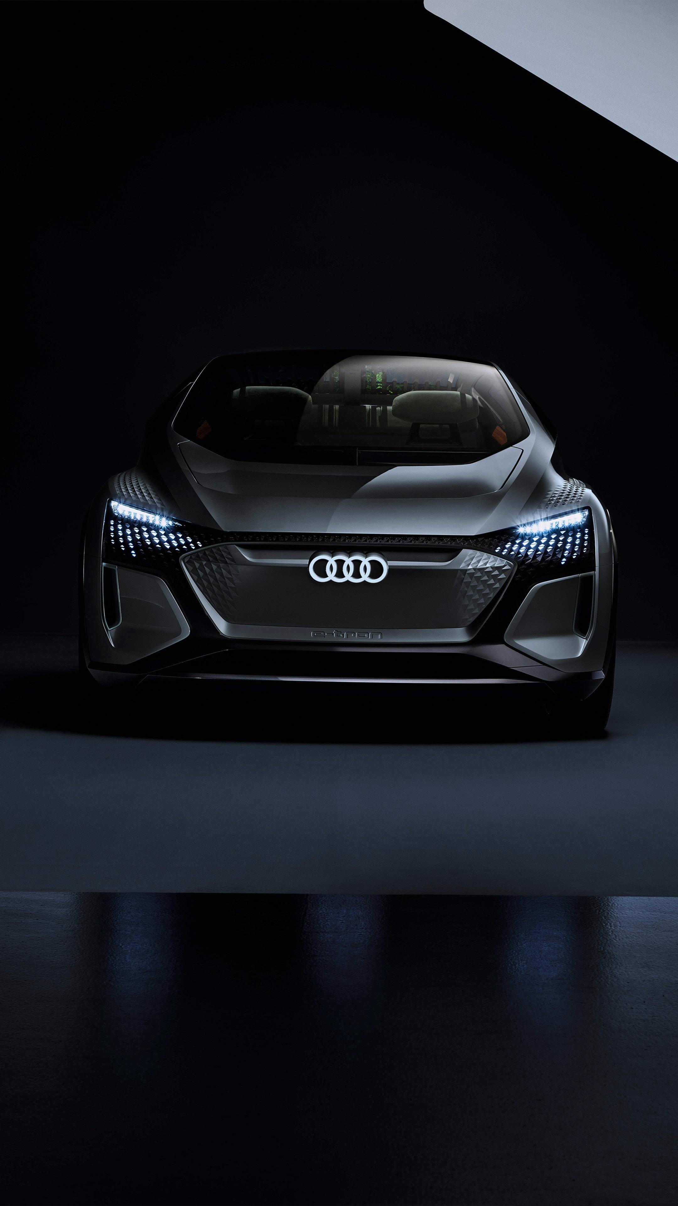 Audi Ai:Me Concept Cars 2019 4K Ultra ...