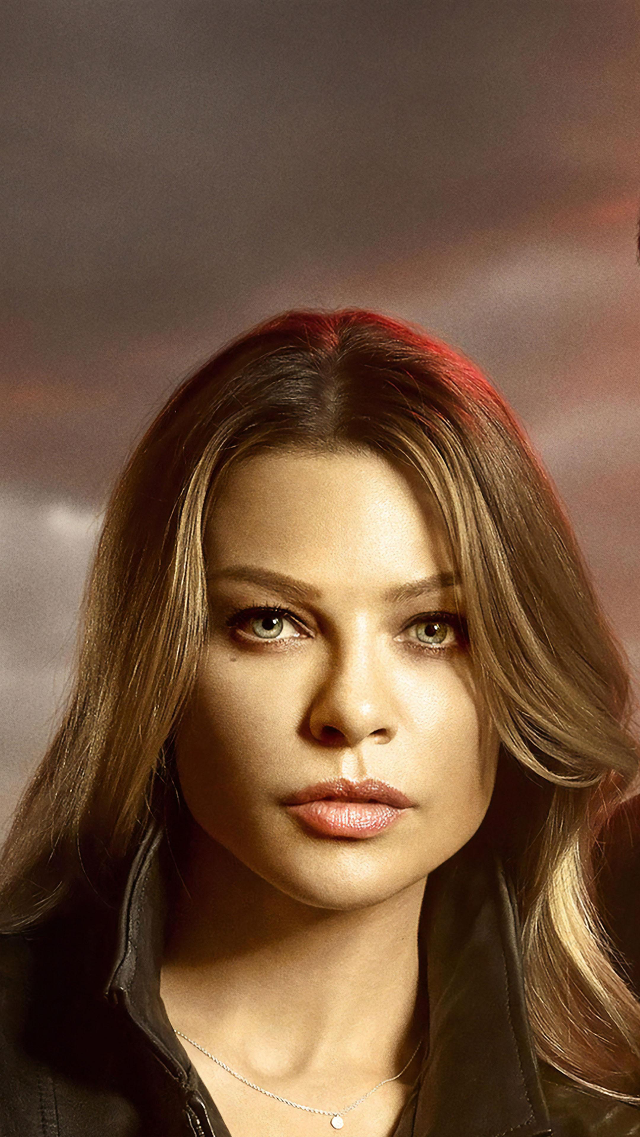 Download Lauren German In Lucifer Season 4 Free Pure 4k Ultra Hd