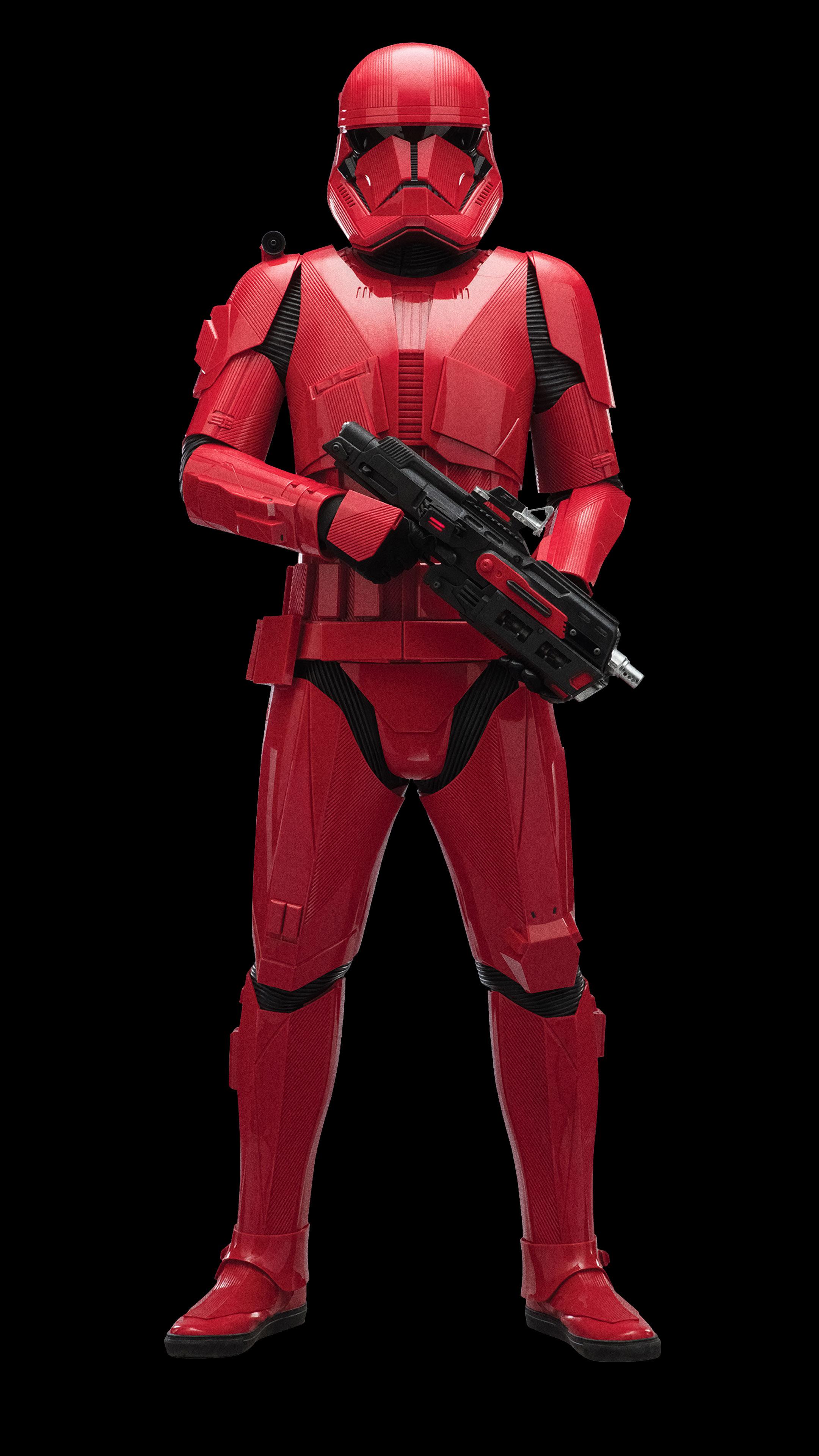 Sith Trooper Star Wars The Rise Of Skywalker 2019 4k Ultra Hd Mobile Wallpaper