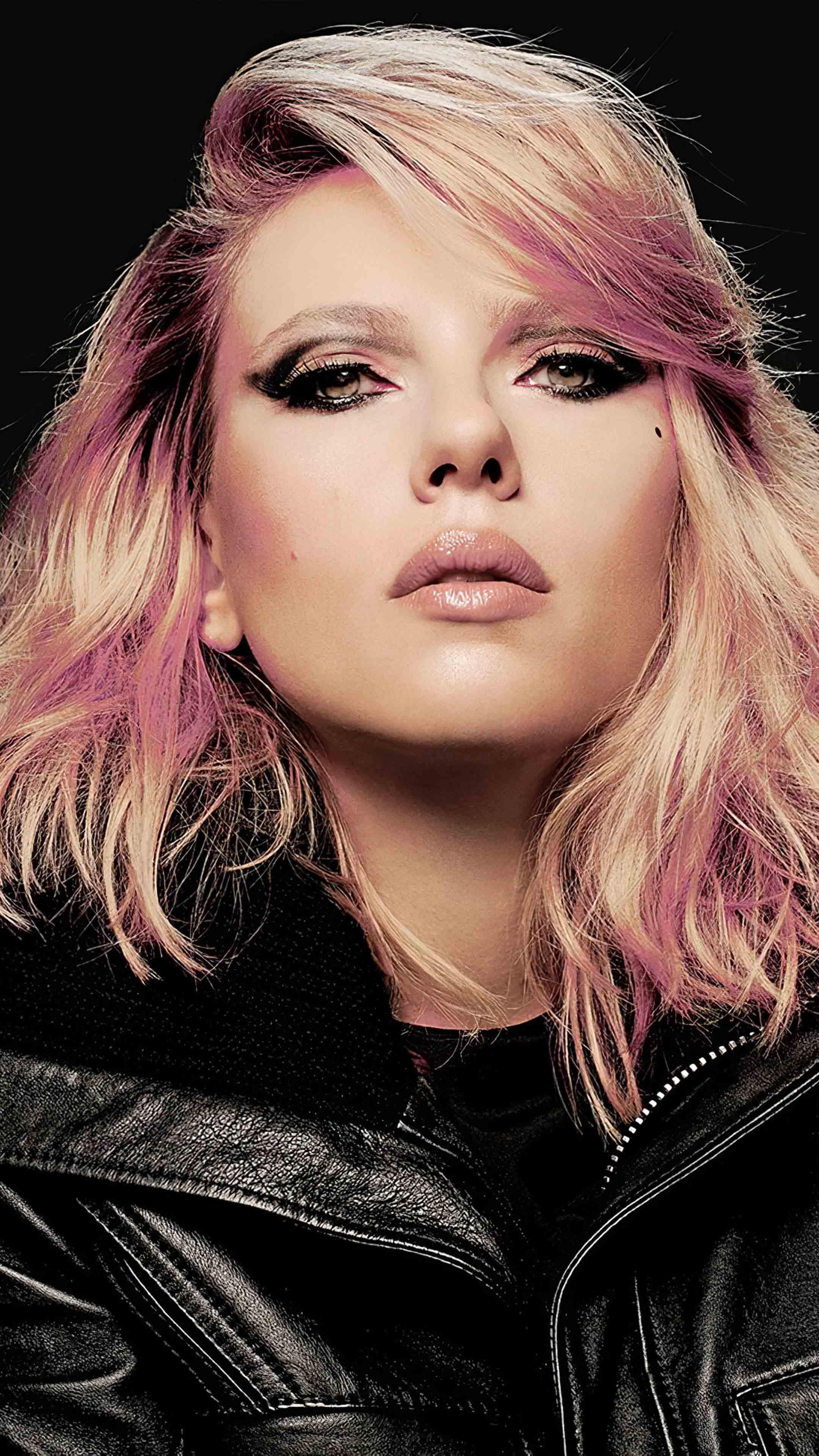 23+ Scarlett Johansson Wallpaper  Background