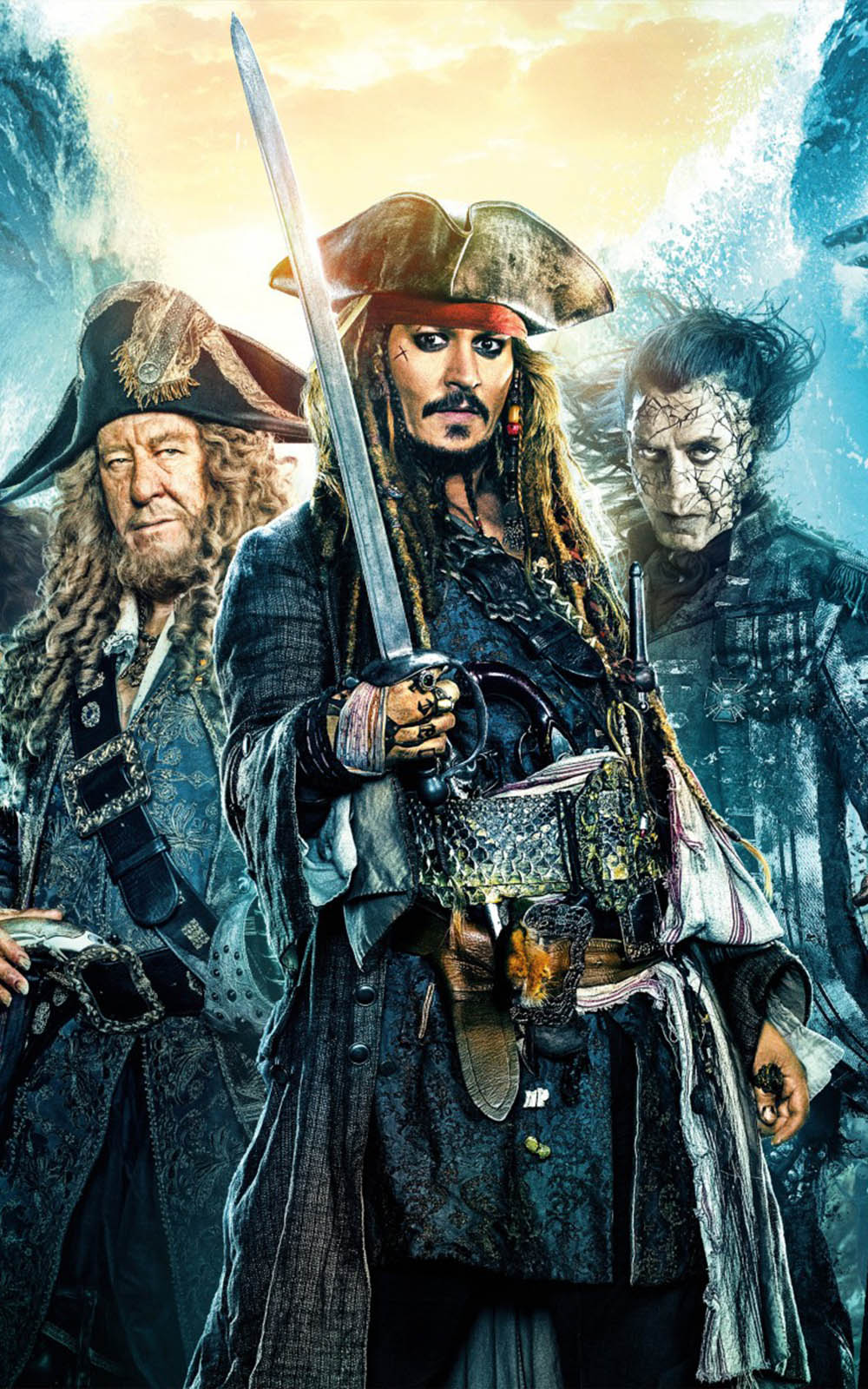 Pirates Of The Caribbean Dead Men Tell No Tales Download