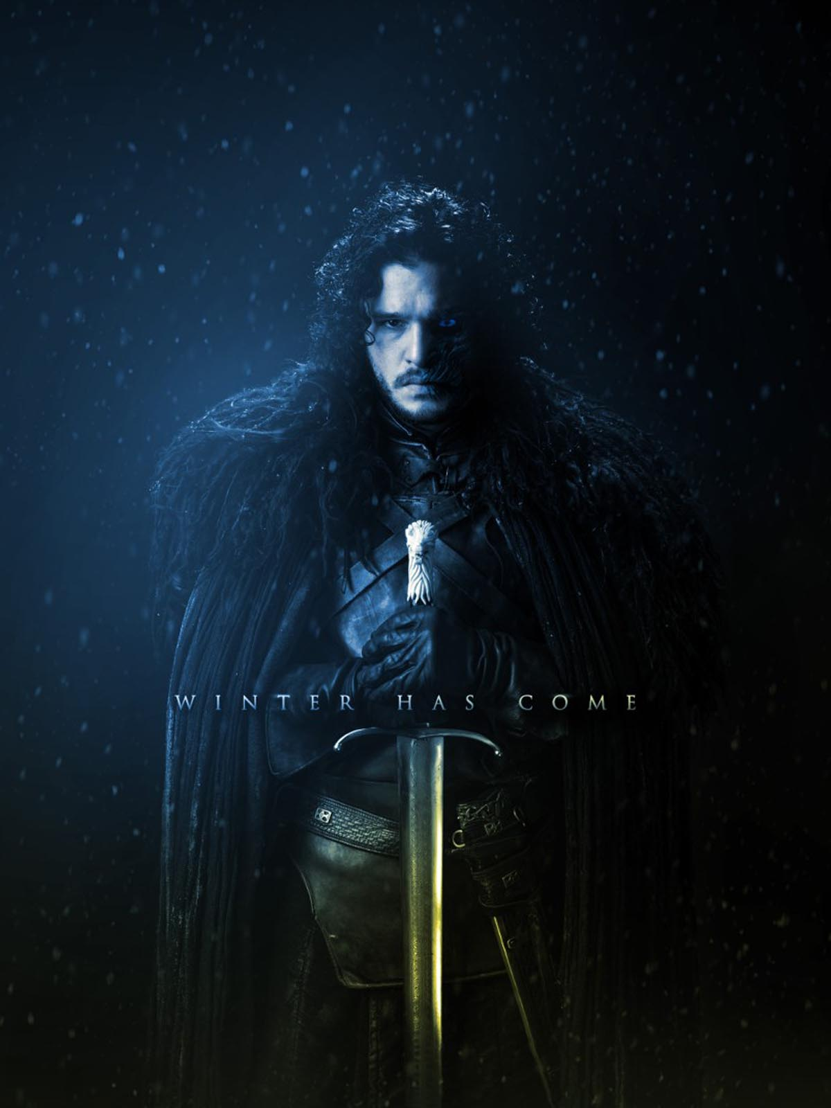 Download Game Of Thrones 7 Winter Has Come Free Pure 4k Ultra Hd