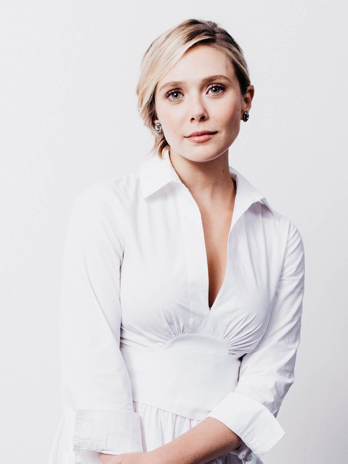 28+ Elizabeth Olsen Wallpaper  Images