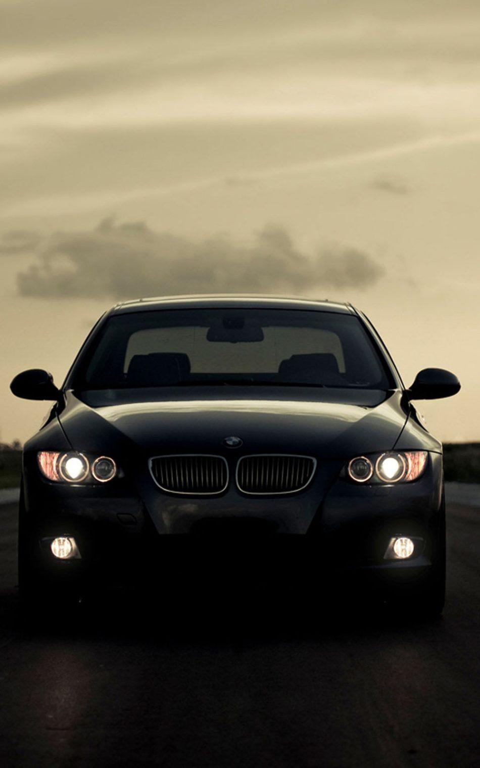 Download BMW M4 Black Free Pure 4K Ultra HD Mobile Wallpaper