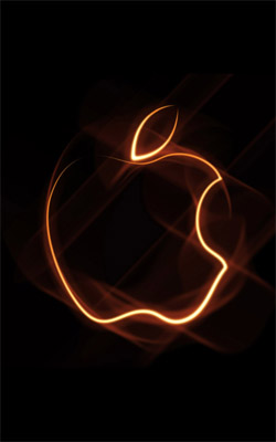 Apple Logo Preview