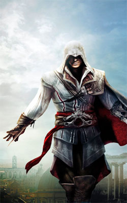 Ezio Assassins Preview