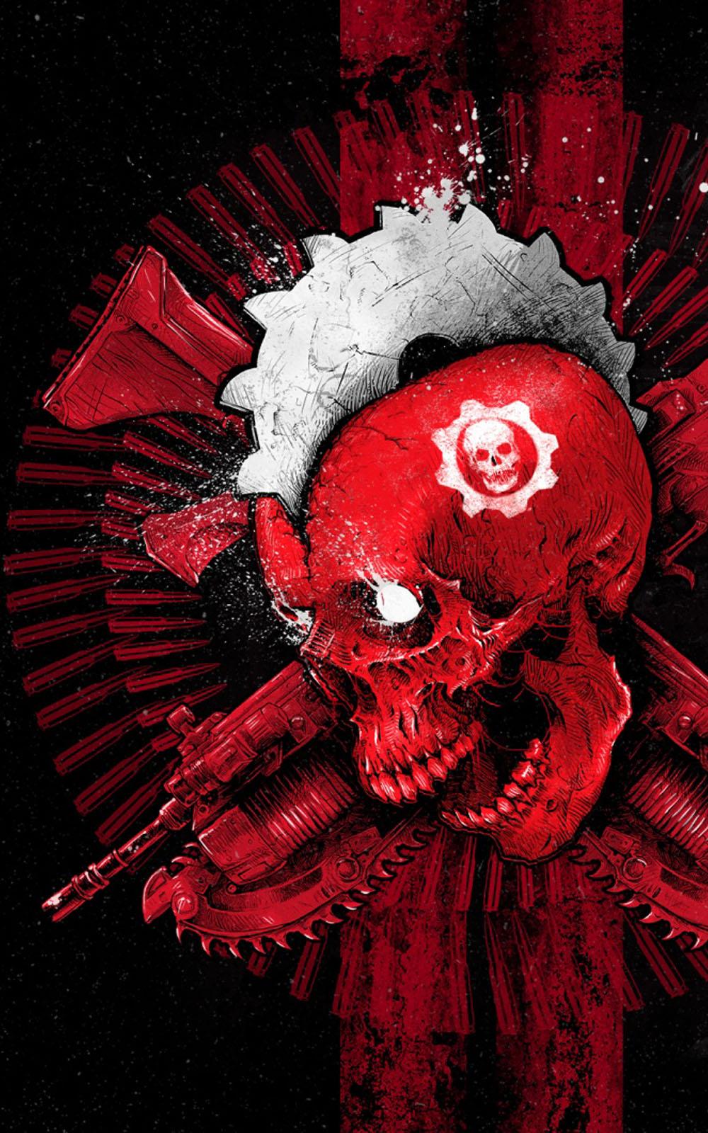 Gears Of War 4 Godmachine Download Free 100 Pure Hd