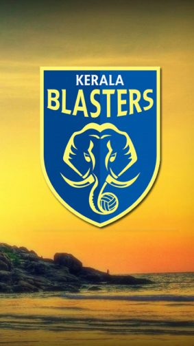 Kerala Blasters 4K Ultra HD Mobile Wallpaper