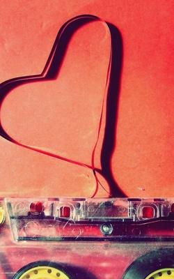 Love Cassette Reel Preview