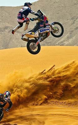 Motocross Extreme Jump Preview