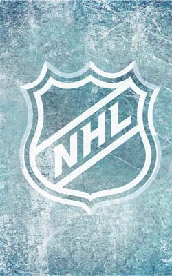 NHL Team Logo Preview