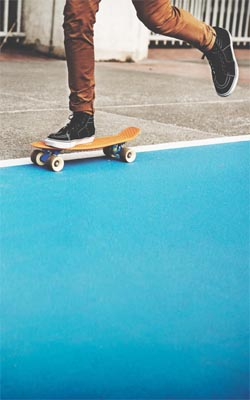 Simply Skateboarding Preview
