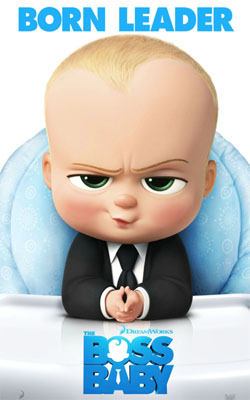 The Boss Baby Born Leader Preview