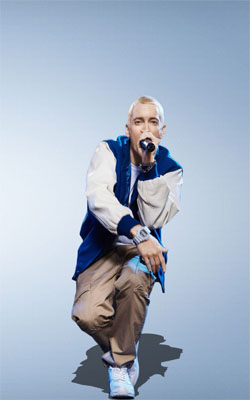Eminem Mobile Wallpaper Preview
