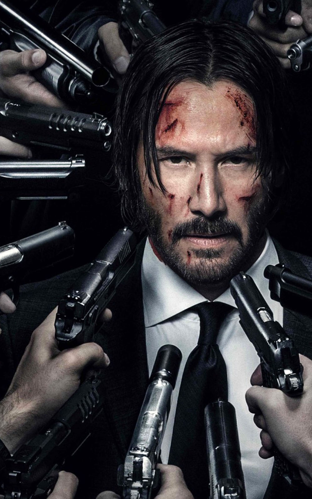 John Wick Chapter 2 Download Free Hd Mobile Wallpapers