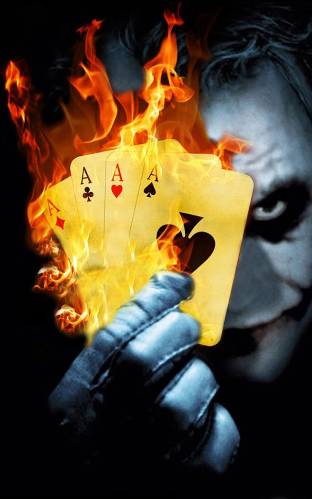 Joker The Winner Download Free Hd Mobile Wallpapers