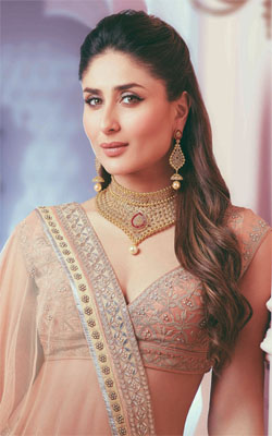 Kareena Kapoor Mobile Wallpaper Preview