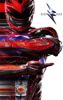 Power Rangers Red Ranger Mobile Wallpaper Preview
