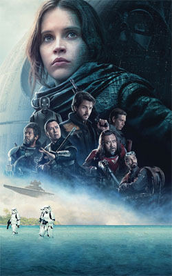 Rogue One A Star Wars Story Mobile Wallpaper Preview