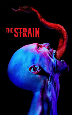 The Strain Season 3 Mobile Wallpaper Preview