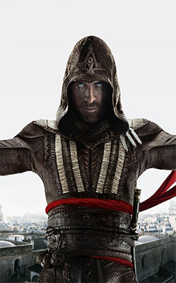 Assassins Creed Mobile Wallpaper Preview