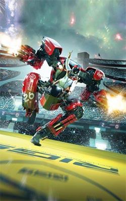 Rigs Mechanized Combat League Mobile Wallpaper Preview