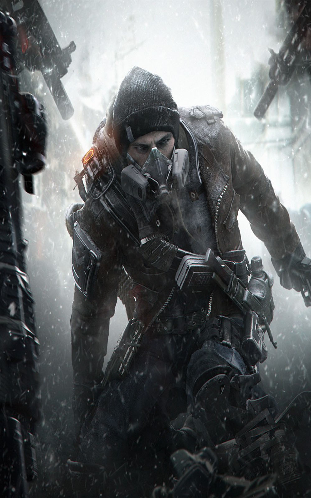 Tom Clancys The Division Survival Download Free Hd