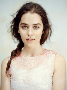 Emilia Clarke HD Mobile Wallpaper Preview