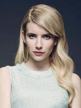 Emma Roberts In Scream Queens HD Mobile Wallpaper Preview