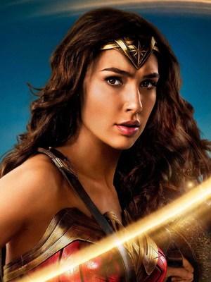 Download Gal Gadot As Wonder Woman Free Pure 4k Ultra Hd Mobile