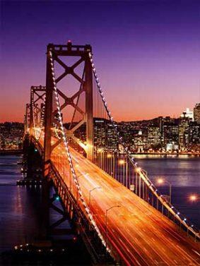 Golden Gate Bridge San Francisco HD Mobile Wallpaper Preview