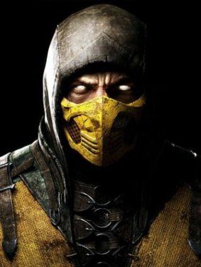 Mortal Kombat X HD Mobile Wallpaper Preview