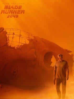 Rick Deckard In Blade Runner HD Mobile Wallpaper Preview