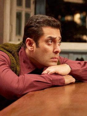 Salman Khan in Tubelight HD Mobile Wallpaper Preview