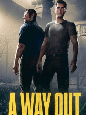A Way Out 2018 Game HD Mobile Wallpaper Preview