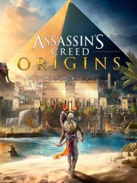 Assassins Creed Origins HD Mobile Wallpaper Preview