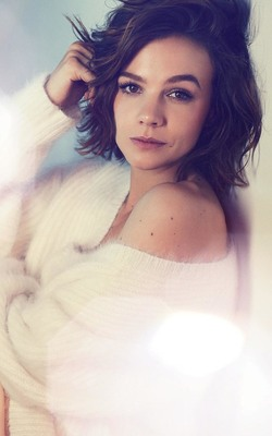 Carey Mulligan HD Mobile Wallpaper Preview