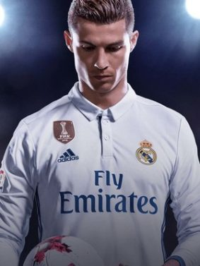 Cristiano Ronaldo For FIFA 2018 HD Mobile Wallpaper Preview