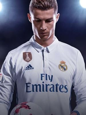 Download Cristiano Ronaldo For Fifa 2018 Free Pure 4k Ultra Hd