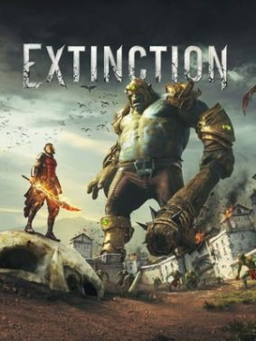 Extinction Game HD Mobile Wallpaper Preview