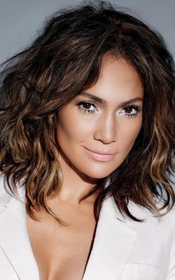Jennifer Lopez 2017 New Look HD Mobile Wallpaper Preview